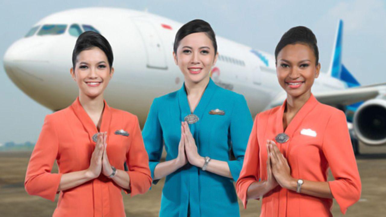 Syarat Menjadi Pramugari Apakah Harus Cantik Anda Tidak Perlu Minder Karena Untuk Jadi Pramugari Ternyata Tidak Harus Pramugari Indonesia Maskapai Penerbangan