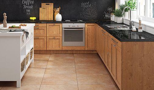Kuechen Fliesen fuer wirkungsvolle Akzente Fliesen in der Küche - fliesen in der küche