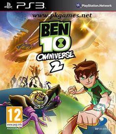 Ben 10 Omniverse 2 Game For Ps3 Download Pkhacker Com Ben 10 Omniverse Ben 10 Wii U