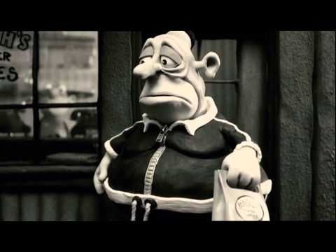 Mary and Max_I'm Sorry