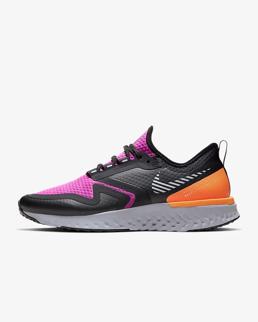 chaussures de course femme nike
