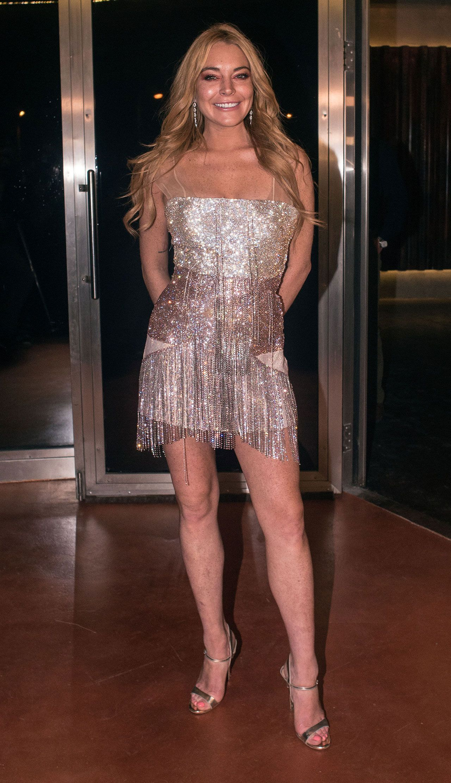 Lindsay Dee Lohan Sex 32