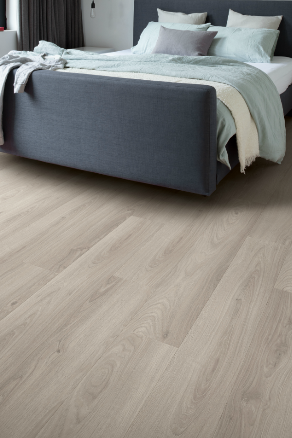 Sol Stratifie Sens By Quick Step Chene Canaria Ep 8 Mm Avec Images Idee Chambre Decoration Chambre Chambre Bebe