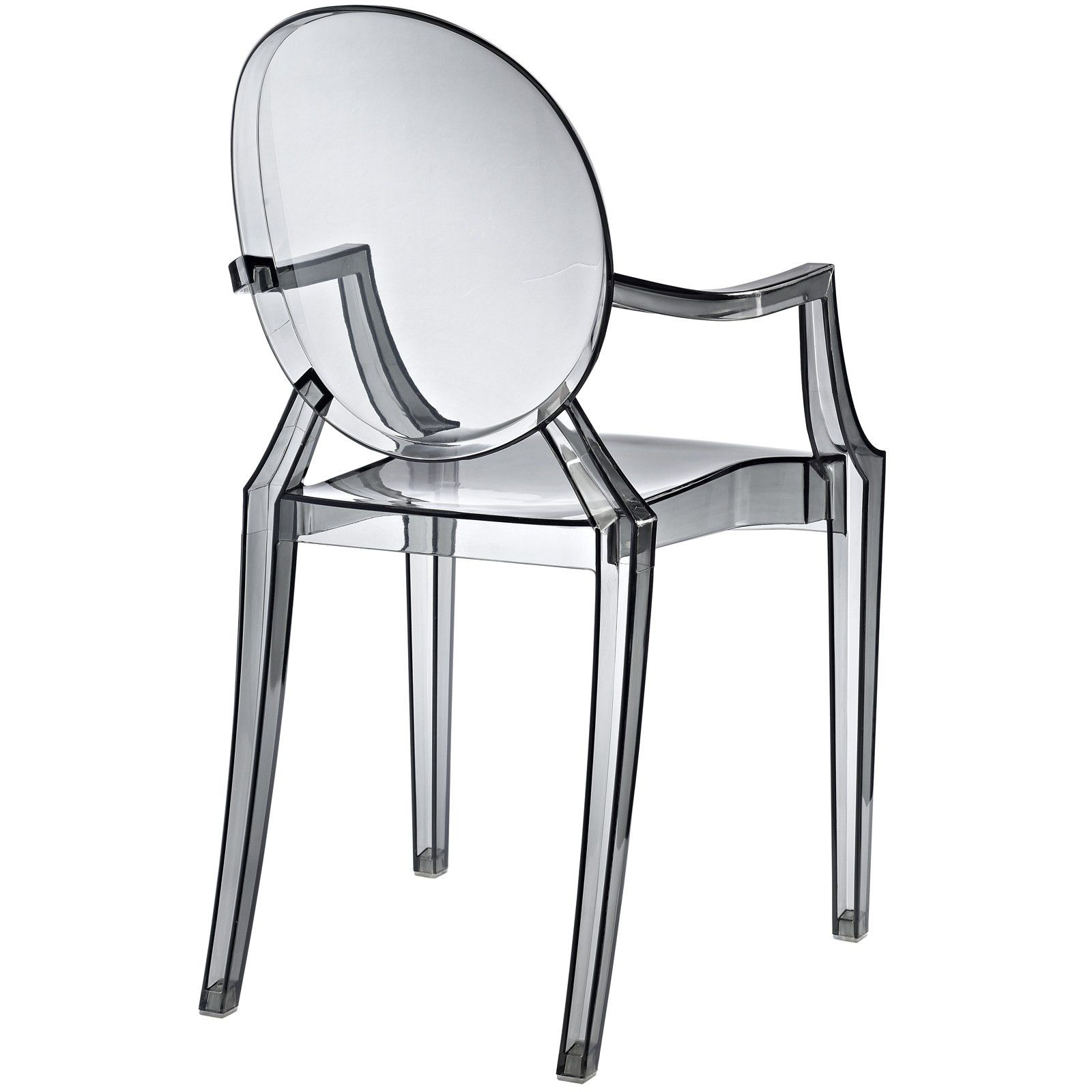 Sedia Louis Ghost Philippe Starck | MY DESIGN AND FORNITURE ...