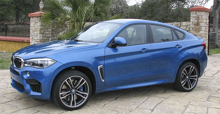 2019 BMW X6 Rumors and Release Date | automotrends | Bmw ...
