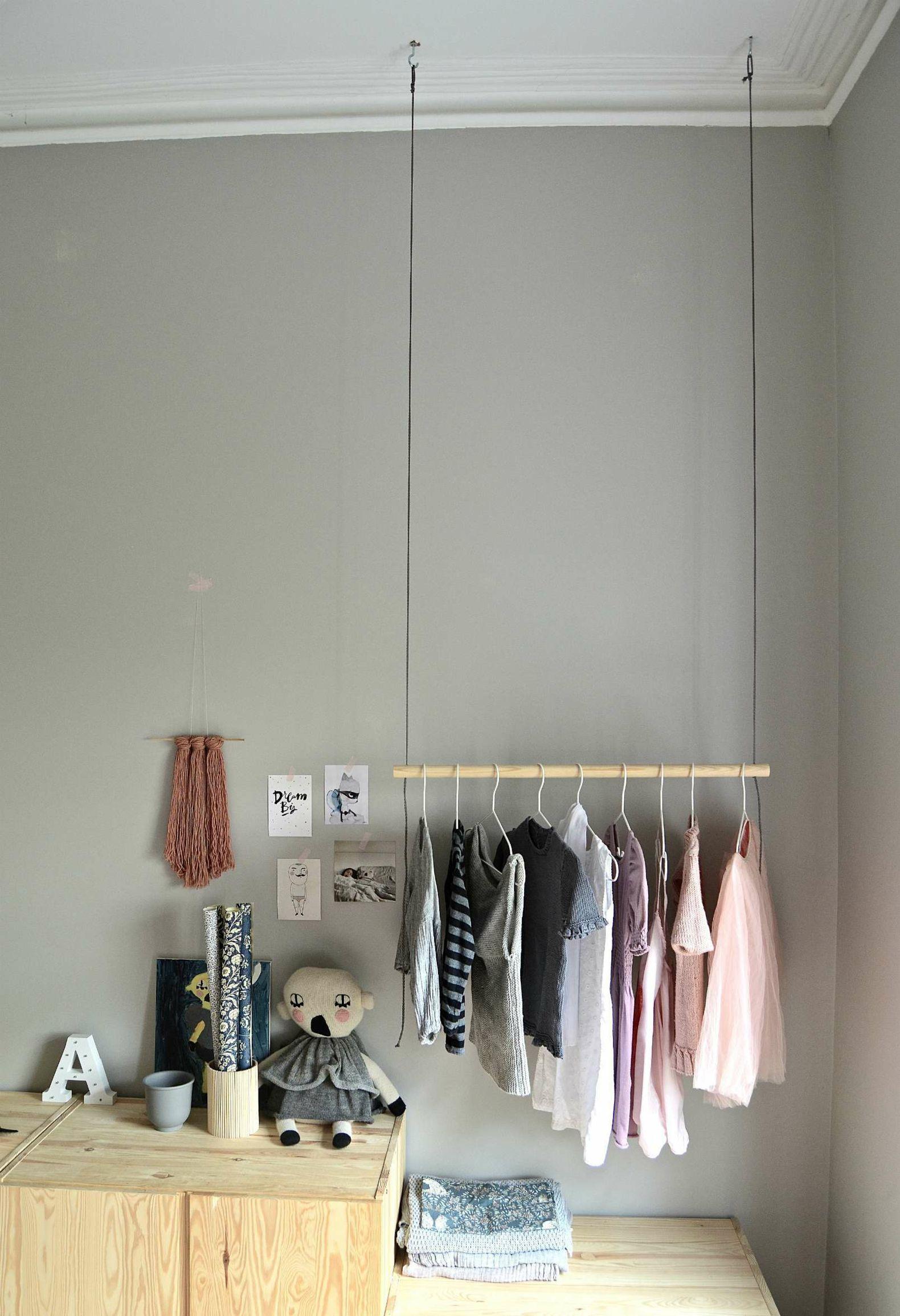 Diy Garderobe 7 Einfache Anleitungen Und Viele Kreative Ideen