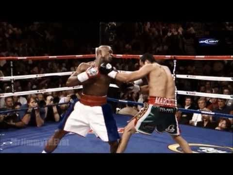 Floyd Mayweather Best Highlight - YouTube