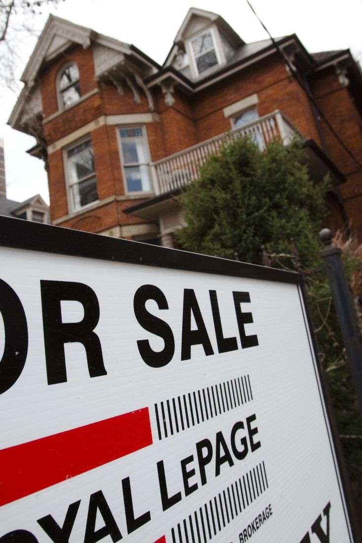 #IndustryNews #WajidTeam Toronto House Prices Are Rising By $550 A Day