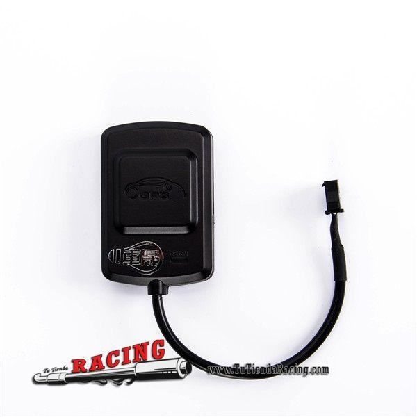 Mini Localizador Rastreador Gps Para Coche Moto Modelo D12 52