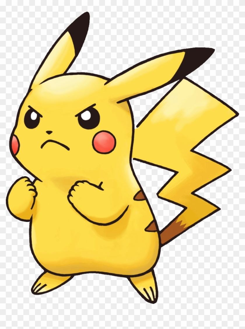 Find Hd Angry Pikachu Pokemon Pokemon Png Transparent Png To Search And Download More Free Trans Pikachu Drawing Pikachu Wallpaper Iphone Pikachu Wallpaper