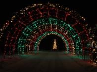 HGTV Gardens offers ways to illuminate your home for the holidays.
