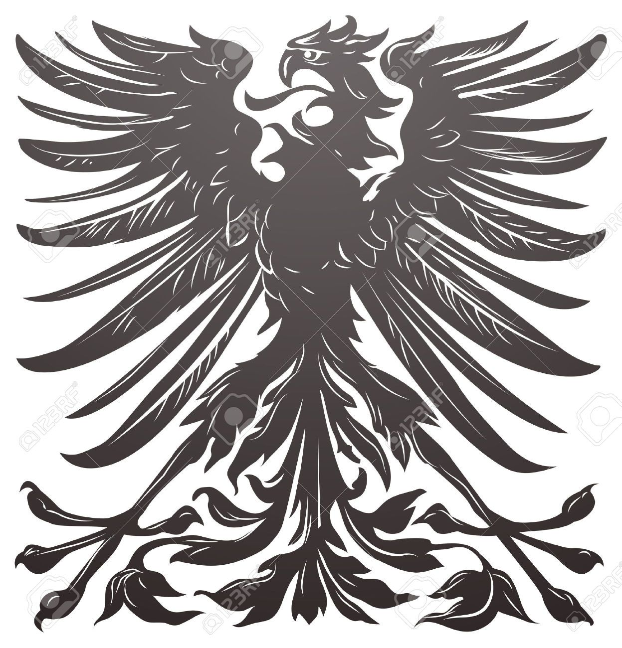 8898294-Imperial-eagle-most-resembling-that-used-on-the ...
