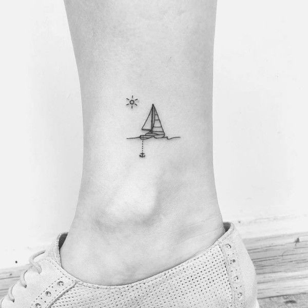 Photo of Modern, charming little tattoos bring out your character – Fresh ideas for the interior, decoration and landscape