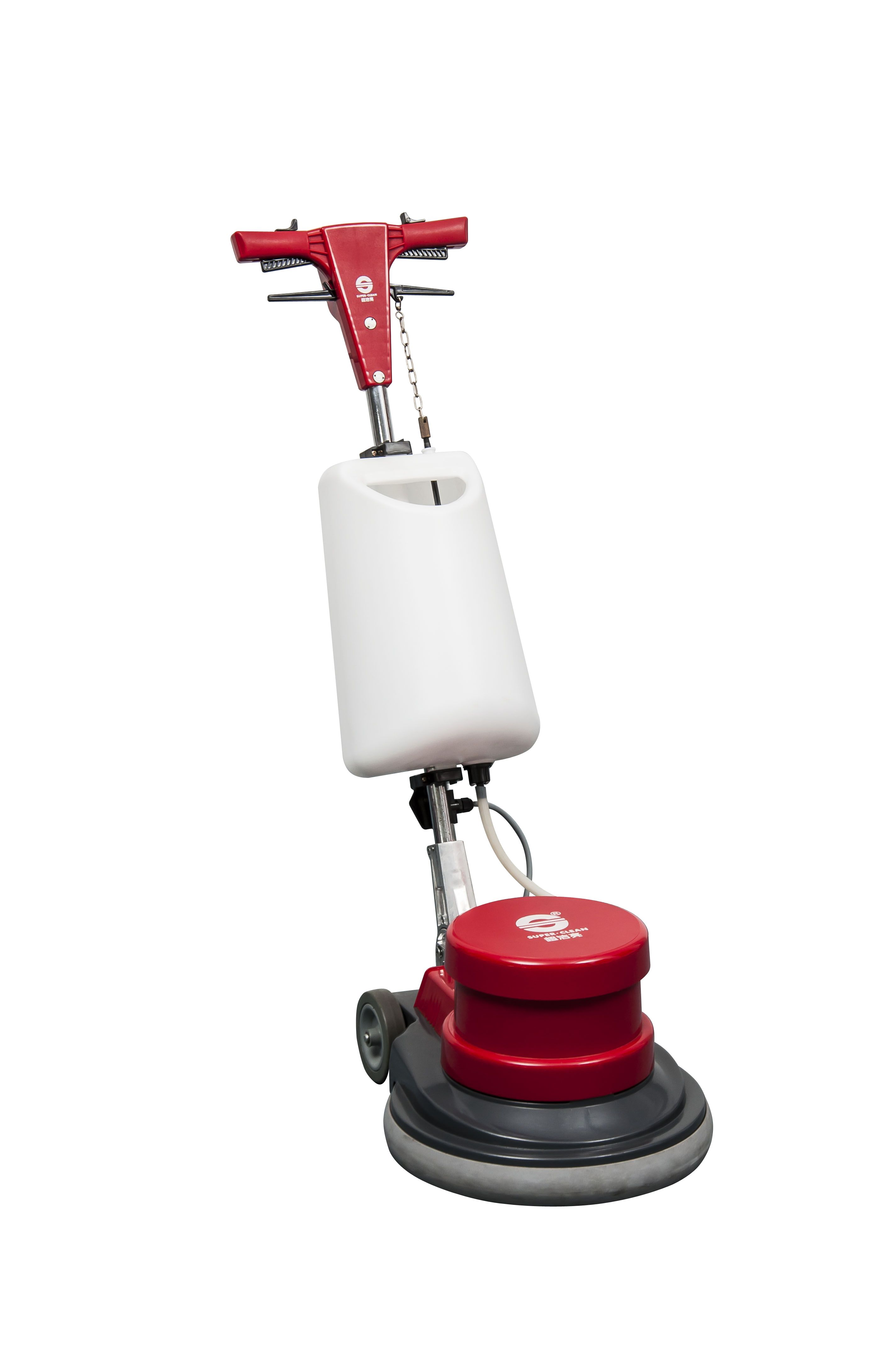 Classsic Model Sc 005 The Most Enconomic Style Floor Machine With 17 Soft Brush And Hard Brush And Pad Holder Which Apply Floor Machine Polish Floor Flooring