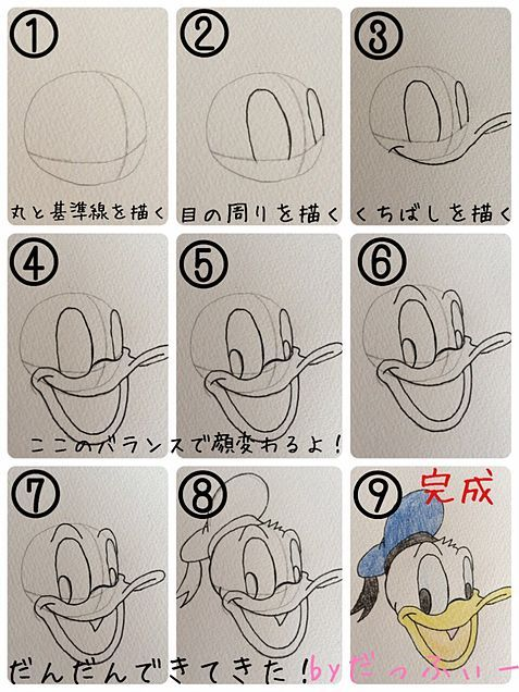 完全無料画像検索のプリ画像 Disney Illustration Disney Drawings Art Rules