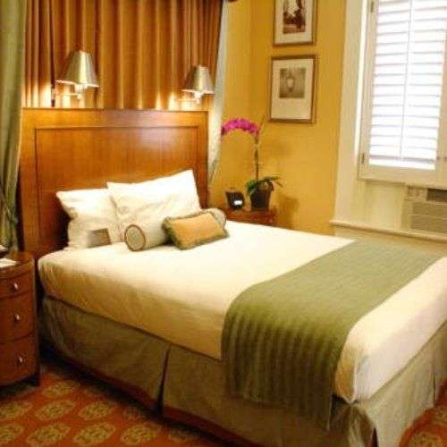 Villa Florence Hotel In San Francisco We Help You Find The Best
