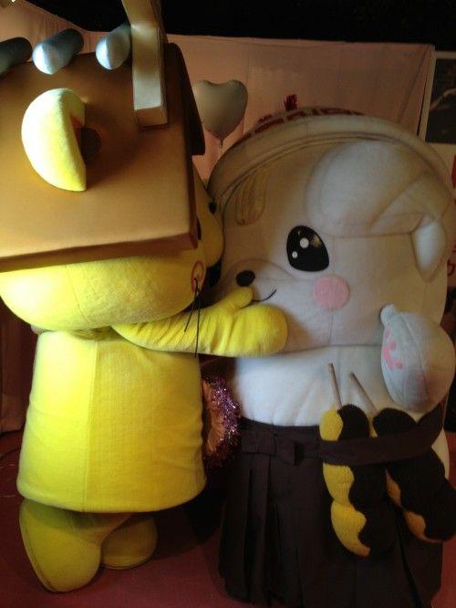 KAWAii!!MATSURiリポート | Chikako Yonehara