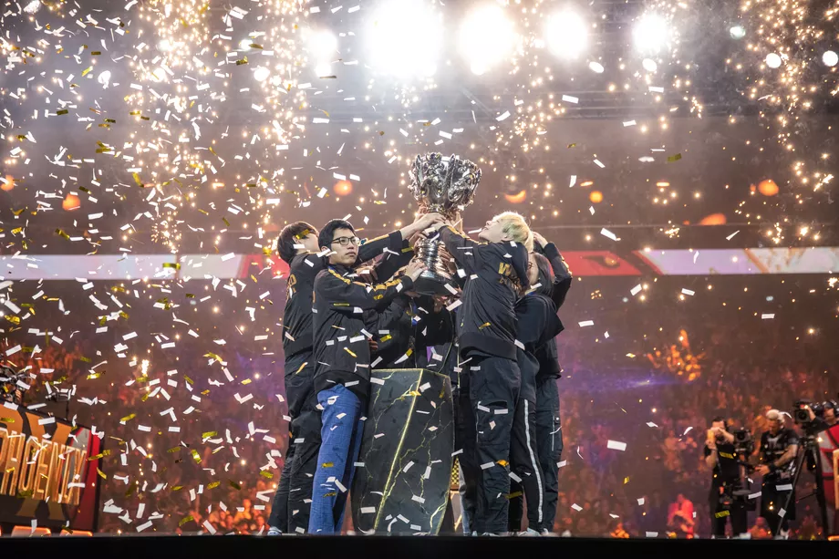 A beginner's guide to following esports in 2020 Esports
