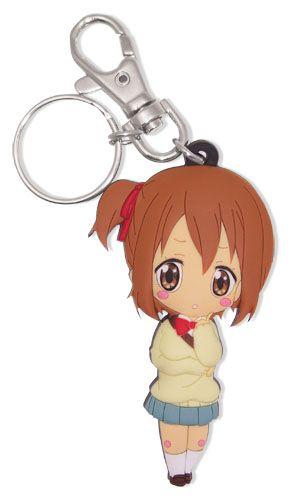 *NEW* Soul Eater Not Chibi Tsugumi Key Chain by GE Animation