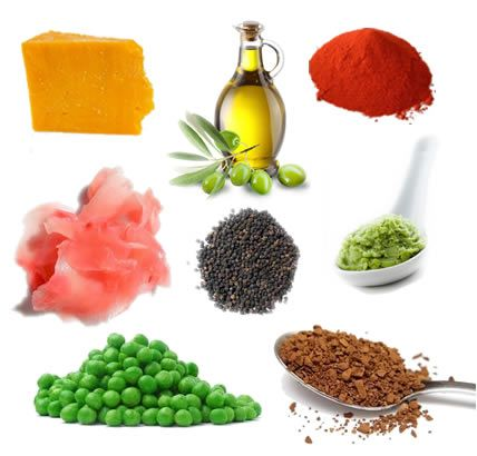 12 foods most people don t know are dyed or adulterated