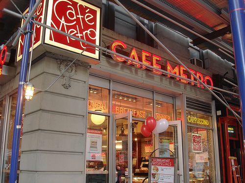 32++ Cafemetro ideas