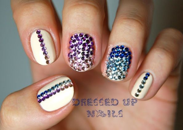 3d Nails 16 Super Wearable Nail Art Designs Pedicure Nail Designs