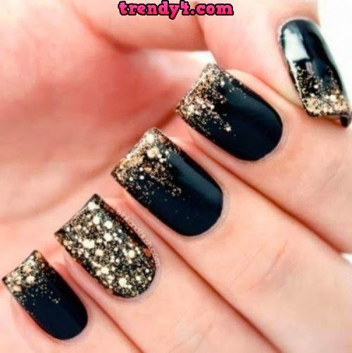 Best Ten Very Best Amazing French Tip Nail Artwork Styles Nails
