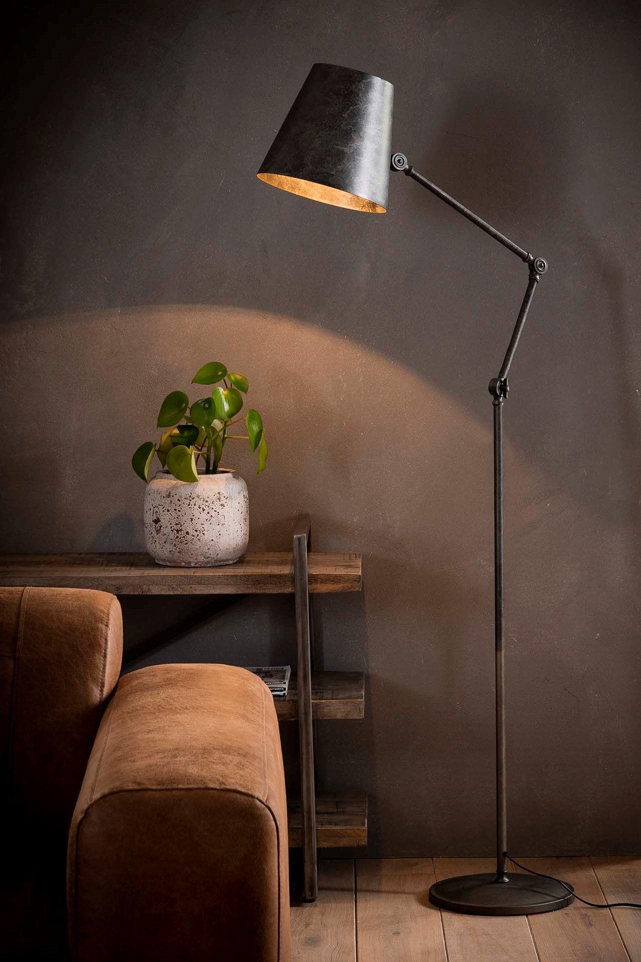 Pin Von Wohnaura Auf Stehlampen Stehlampe Wohnzimmer