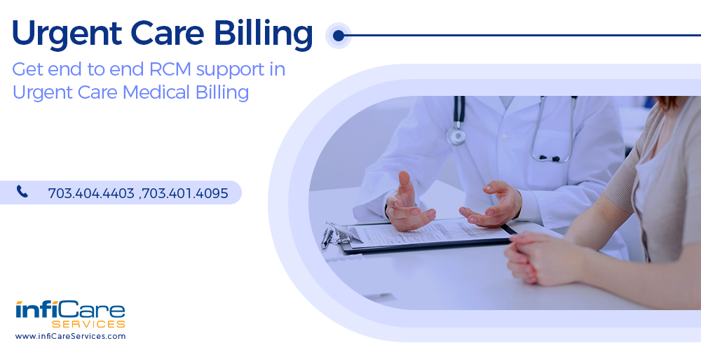 Urgent Care Billing Services Urgent Care Medical Billing