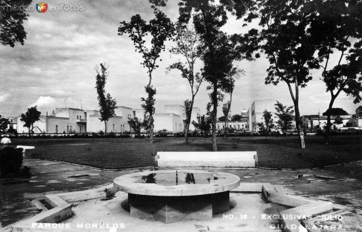 ParqueMorelos