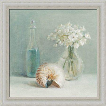amazon white flower spadanhui nai blue bathroom
