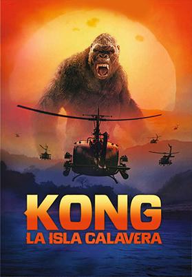 Kong La Isla Calavera En Espanol Latino Skull Island Kong Skull Island Movies King Kong