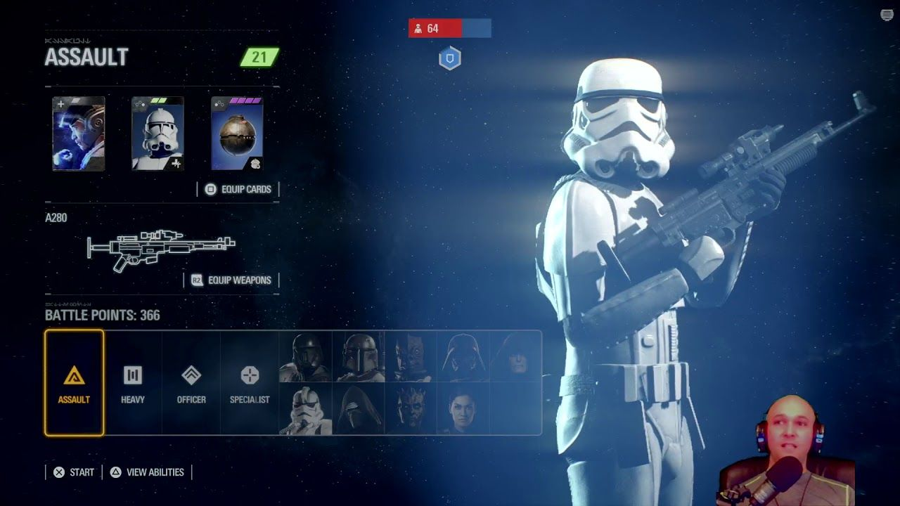 Star Wars Battlefront Ii Quick Aiming Tips And Settings For