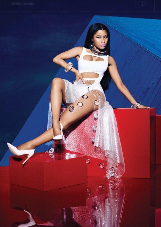 Nicki Minaji