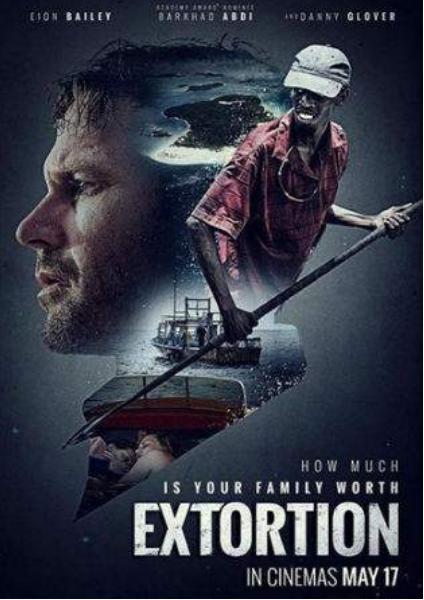 Extortion 2017 BRRip 300MB English Movie 480 DOWNLOAD IMDB ...