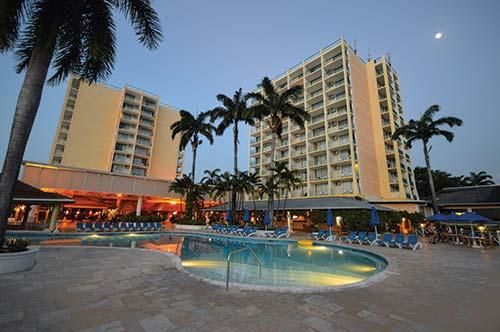 Sunset Beach Resort Spa Montego Bay