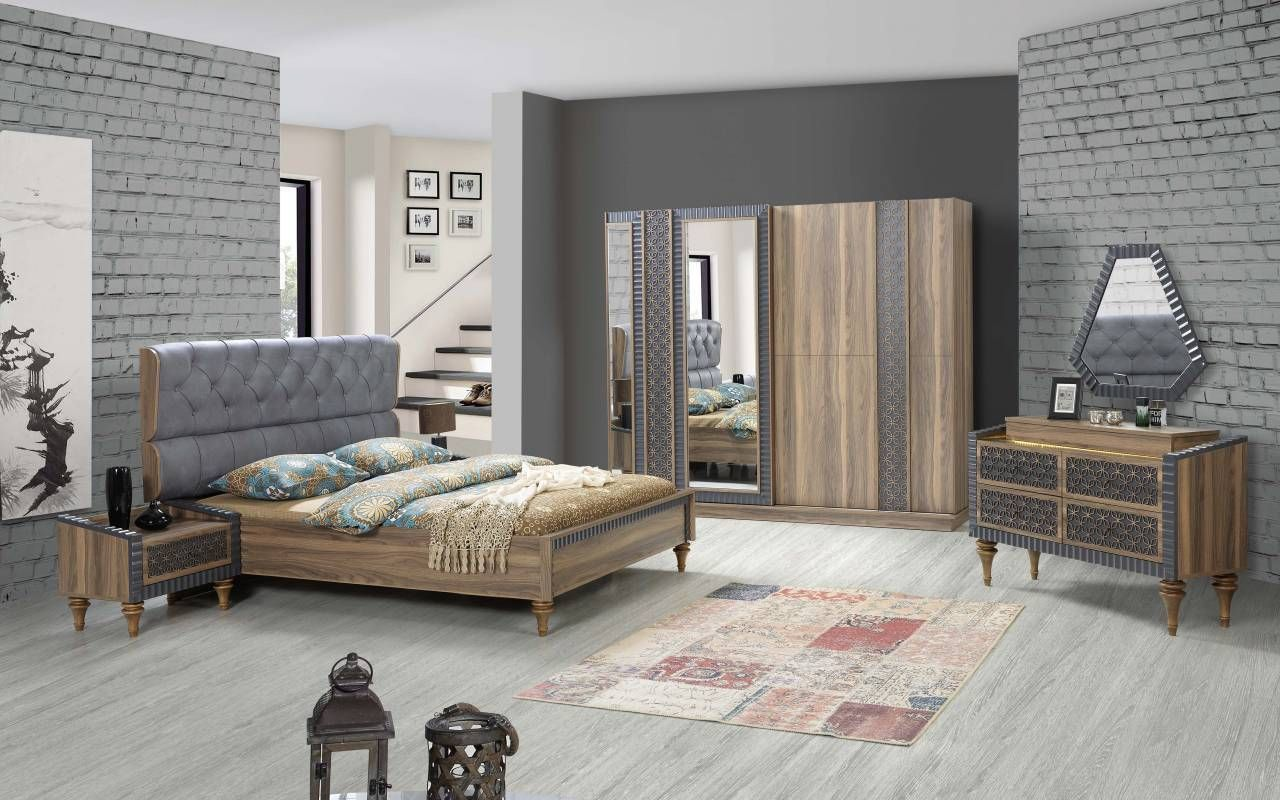 Pin By Sayarc On Bedroom Ideas Bedroom Furniture Design Blue Bedroom Furniture Modern Bedroom Furniture Sets