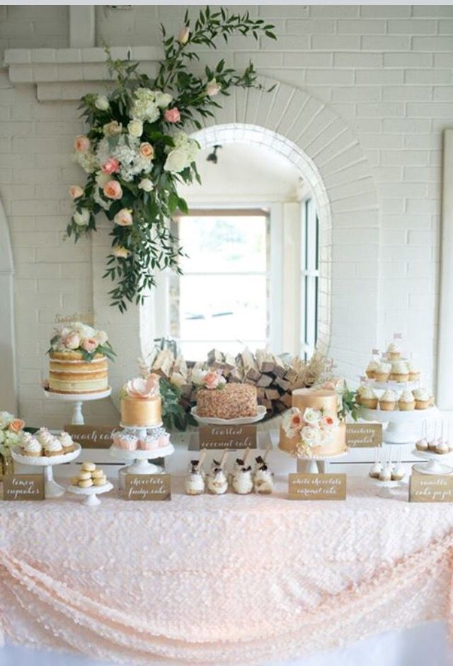 a3c321b9f724 bridal shower party style and decor  bridalshower  bride
