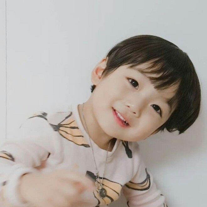Pin De Marwa Nuser En Hong Eun Woo Kookie Nhi Fotos De Bebes Tiernos Bebes Coreanos Ninos Ulzzang
