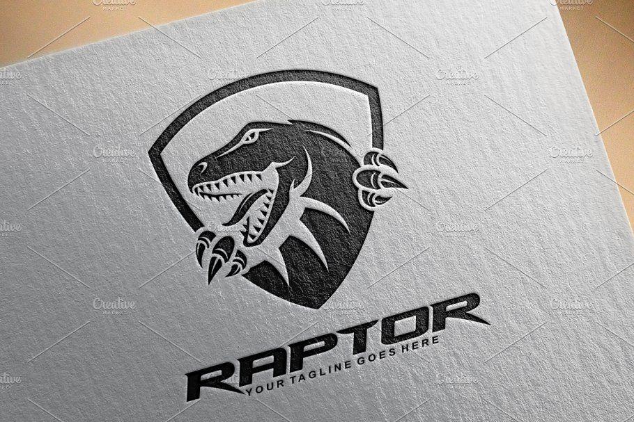 Raptor Logo (с изображениями)