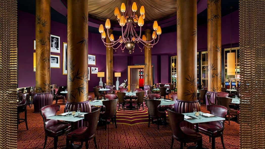 Palms Las Vegas In Best Restaurants La
