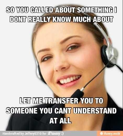 pin funny call center - photo #10