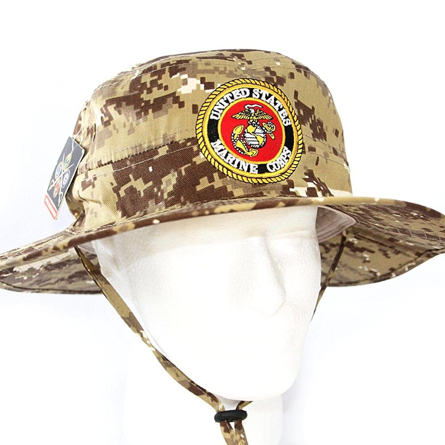 us marine corps official