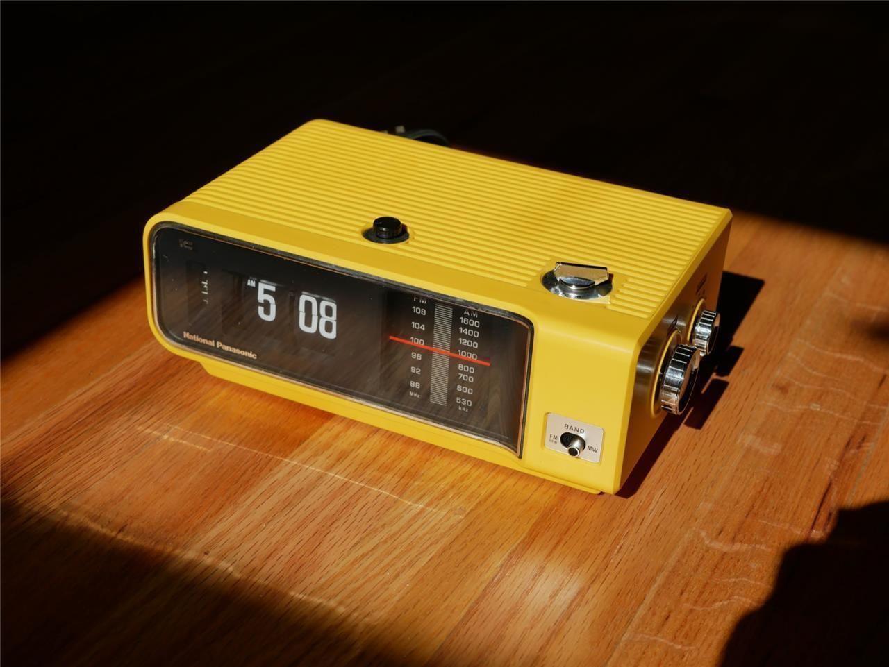 Pin On Telephones Clocks Radios