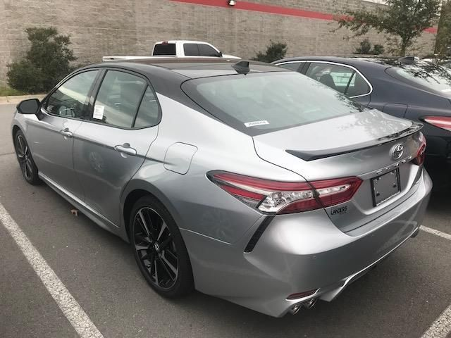 Awesome 2018 Toyota Camry Xse V6 New Xse V6 301 Hp Dynamic