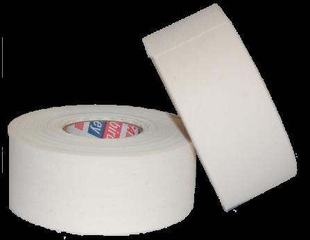 Jaybird 1 1 2 X 30 Yards White Tape Www Jerryshockey Com Hockey Tape White Tape Tape