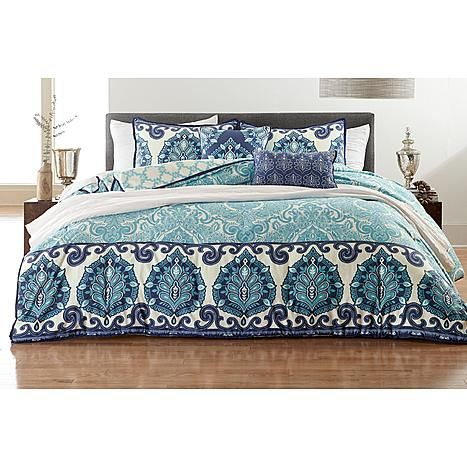 Colormate Catalina Comforter Set From Sears If Only It Were A