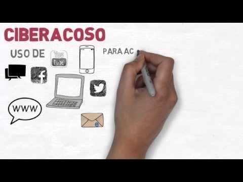 Peligros y Amenazas de Internet explicados en video de 3 minutos #x1redmassegura #visualthinking