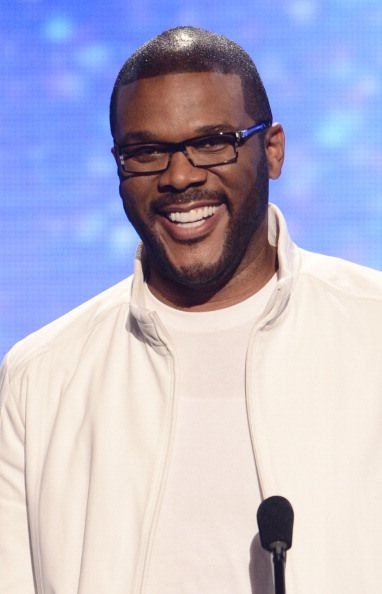 Tyler Perry's about to take on his most challenging role yet! The self-made media mogul is going to be a dad! While celebrating his 45th birthday last week, Bossip.com reports that Tyler revealed h...