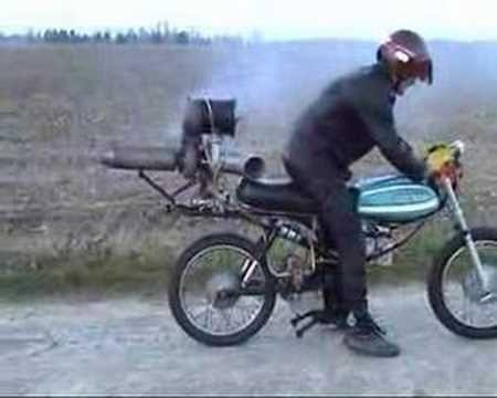 Jet Bike Kayak Parts Jet Engine Jet Motor
